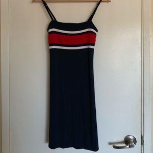 Hollister Knit Slim Cami Dress